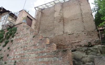 ათეშგა – ცეცხლის ტაძარი ძველ თბილისში