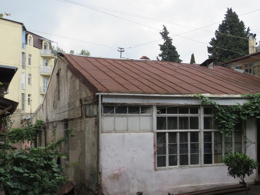 108 Davit Aghmashenebeli Street (Neutiflis)