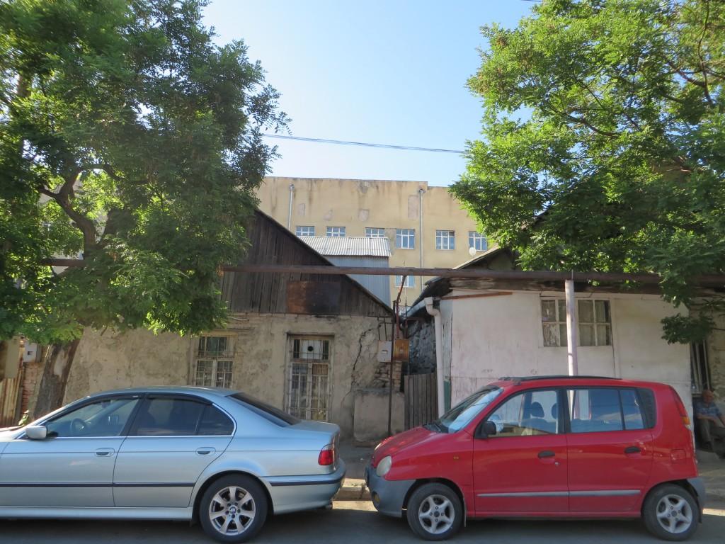 წყალტუბოს ქუჩა (ალექსანდერსდორფი)