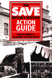 SAVE's Action Guide