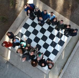 ICOMOS CIPA მემკვიდრეობის დოკუმენტაციის ზამთრის სკოლა Keeping it Modern- თბილისის ჭადრაკის სასახლე და ალპური კლუბი