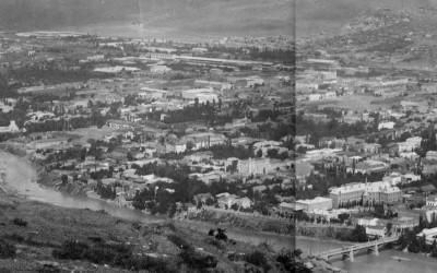 თბილისში დაკარგული გერმანული სოფლები