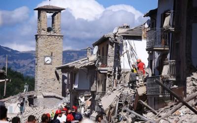 ცენტრალურ იტალიაში მიწისძვრამ კულტურული მემკვიდრეობა დააზიანა