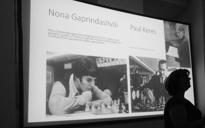 A Public lecture on safeguarding late soviet modernist architecture