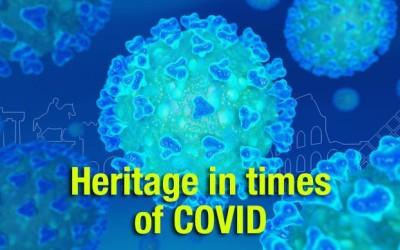 მემკვიდრეობა COVID-19 პანდემიის დროს