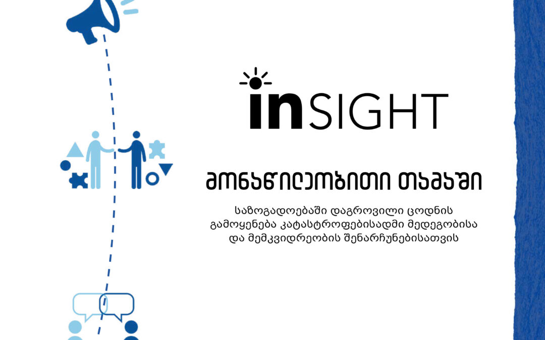 InSight _ A Participatory Game