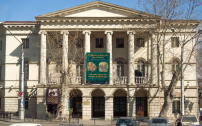 Statement on Museum of Fine Arts in Tbilisi
